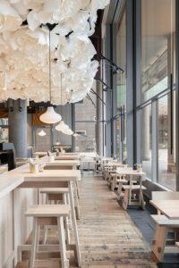 Bowl Restaurant Köln