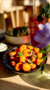 suesskartoffeln Gericht